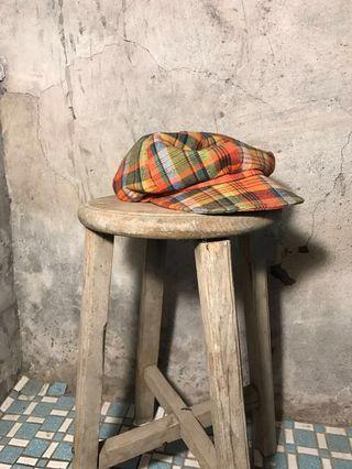 Polo 報童帽