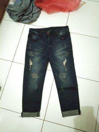 Jeans 3/4