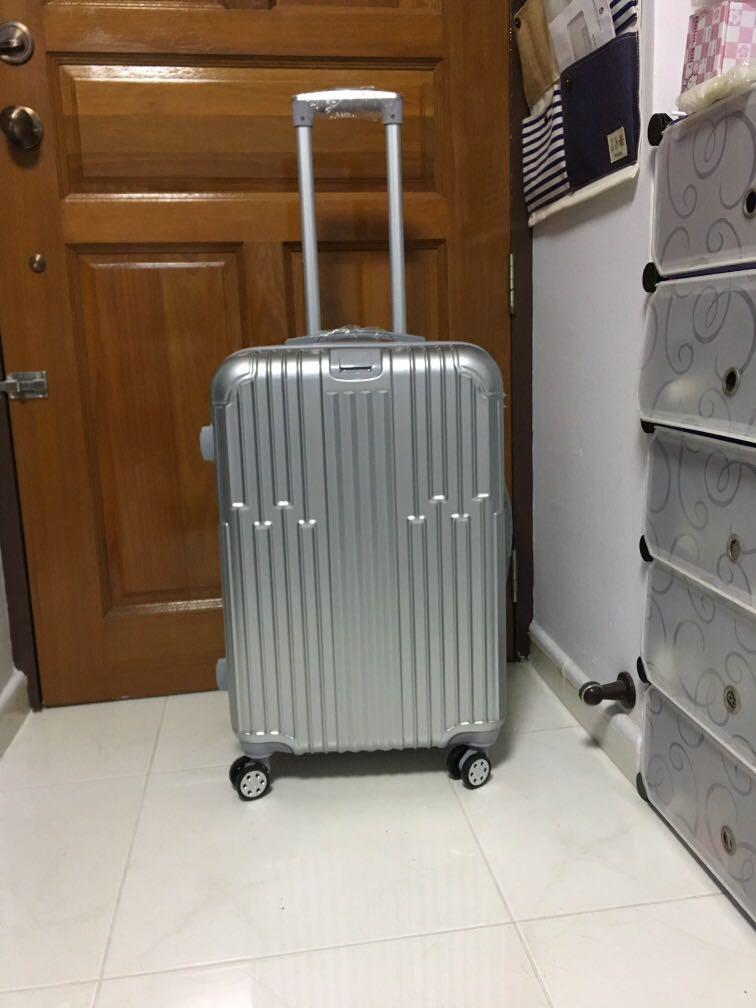 26 Inch Luggage Bag