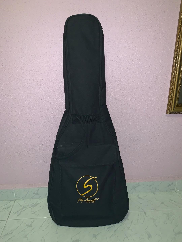 3/4 Mini Acoustic Guitar