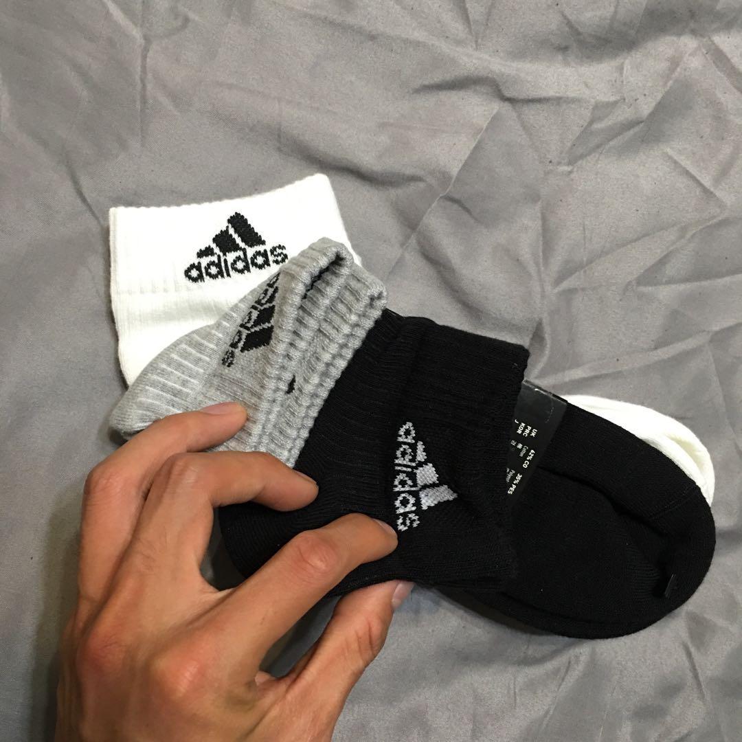 Adidas 襪子 22-26cm