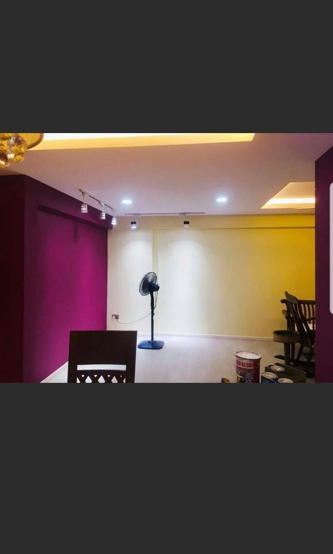Cheaper painter and painting service
