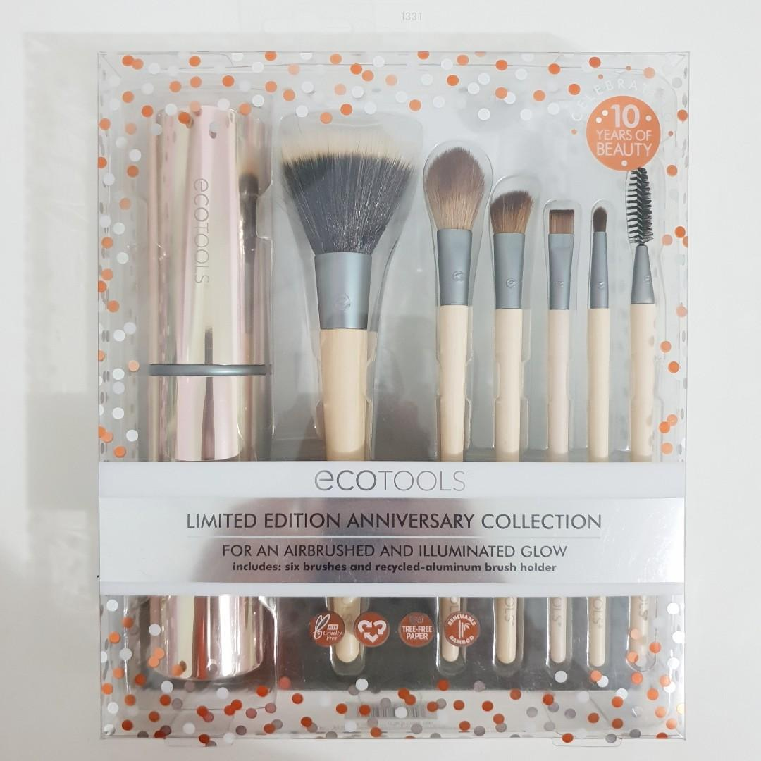 Ecotools Anniversary Collection (Limited Edition)