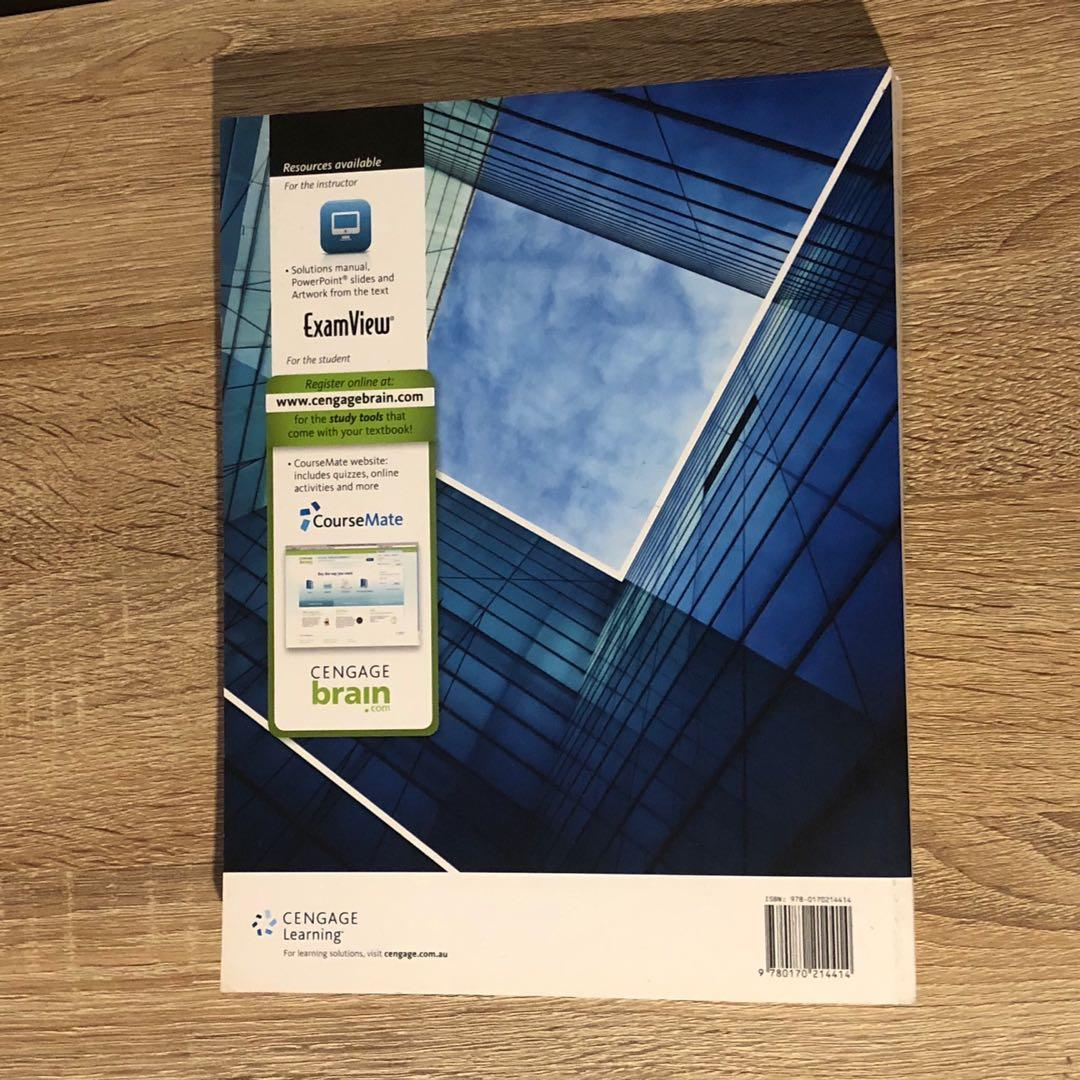 Financial Accounting An Integrated Approach 5th Edition