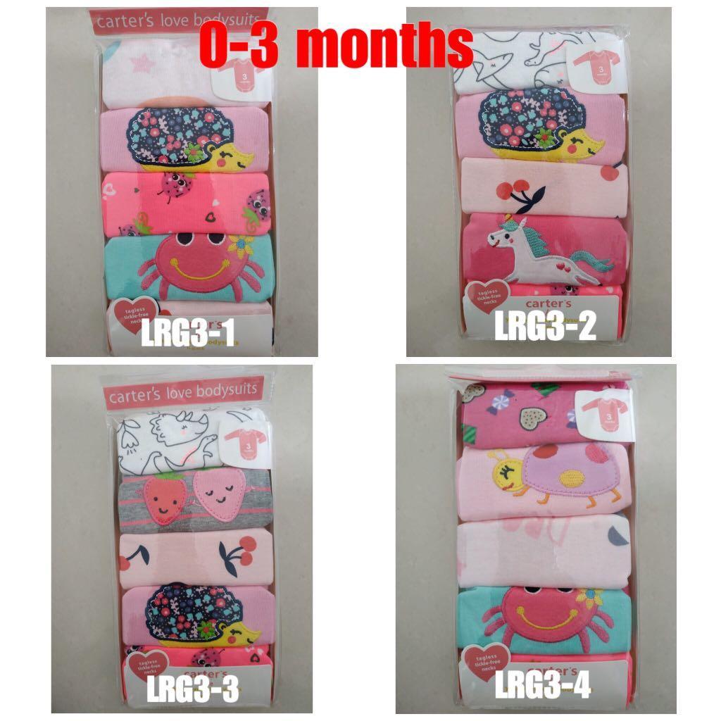 6 Months Age Newborn Pink Girls /'I Love Mummy/' BNWOT Next Long Sleeve Top
