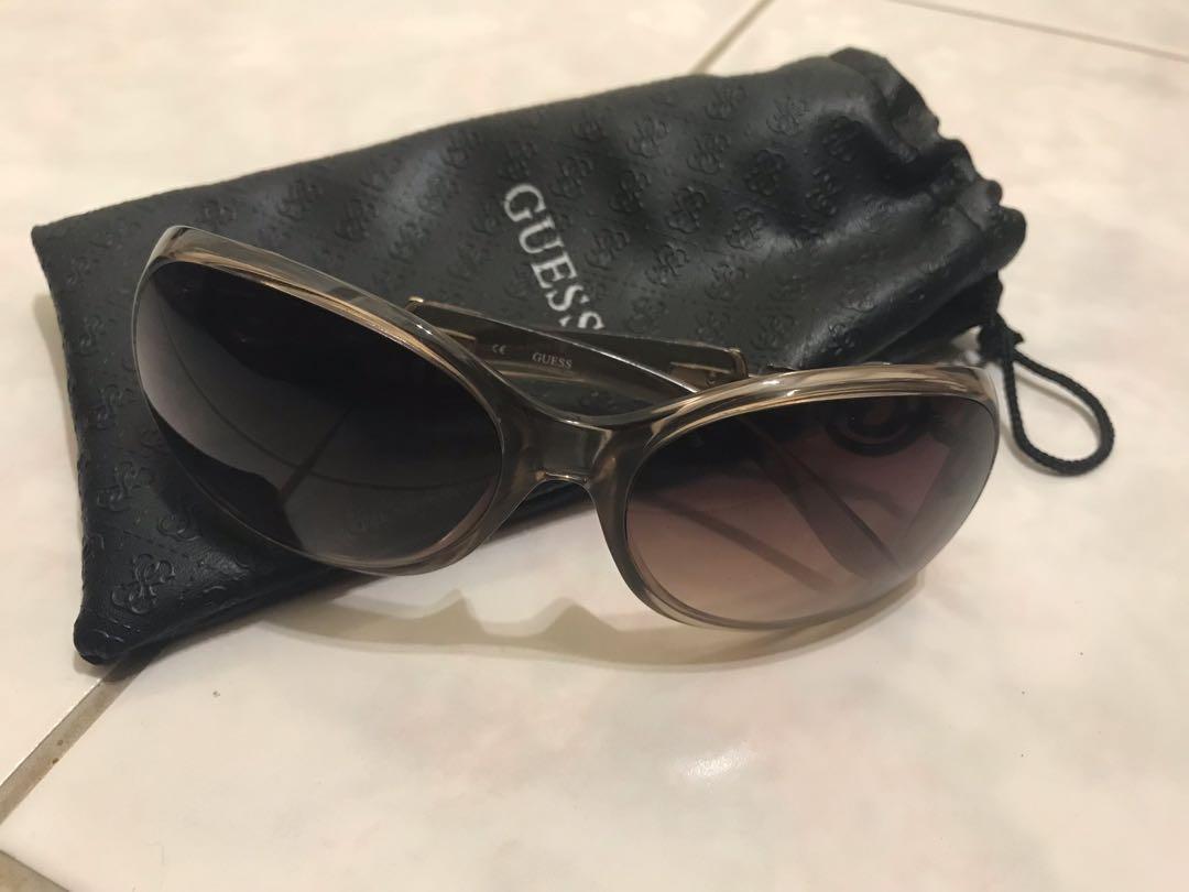 Guess太陽眼鏡🕶️(暫售)