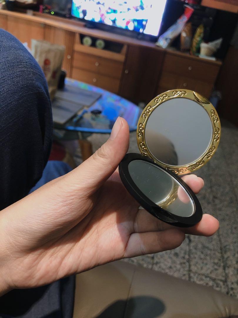 hello kitty日本鏡子
