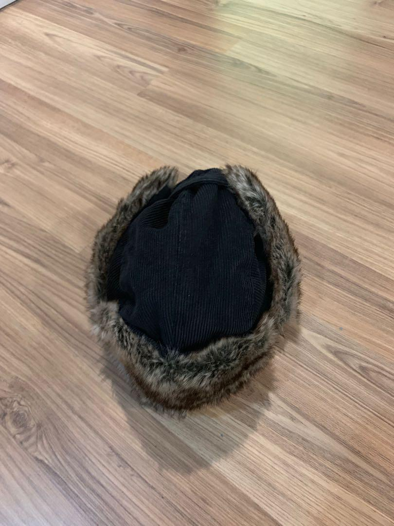 H&M Winter hat (Russian inspired)