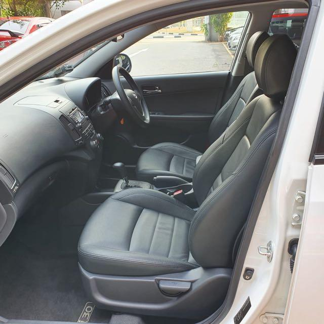 Hyundai i30 Hatchback Sunroof 1.6A