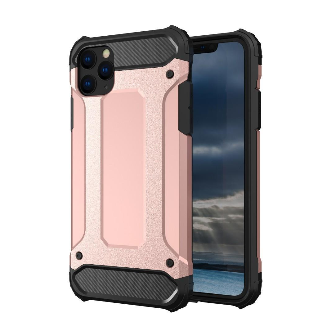 iPhone 11 / iPhone 11 Pro Max Tough Armour Phone Case