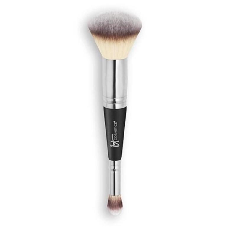 IT Cosmetics Heavenly Luxe Complexion Perfection Brush #7 RRP$68