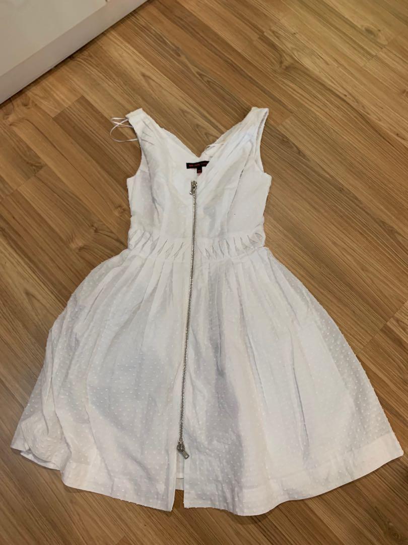 Kate Moss x Topshop summer dress