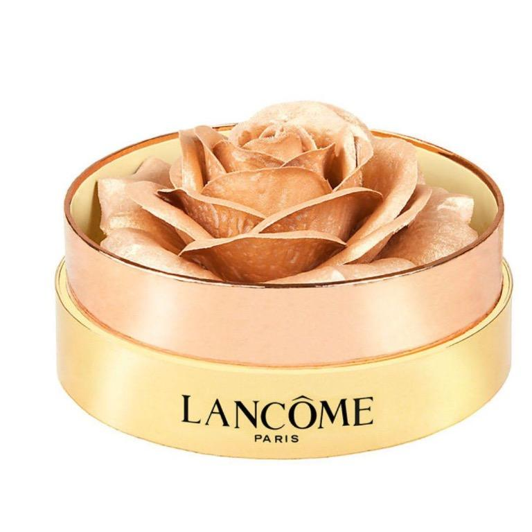 Lancome La Rose A Poudrer Rose Highlighter Starlight Sparkle RRP$100