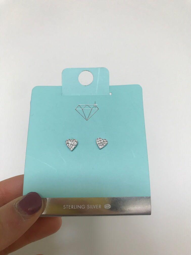 Lovisa Sterling Silver Earrings