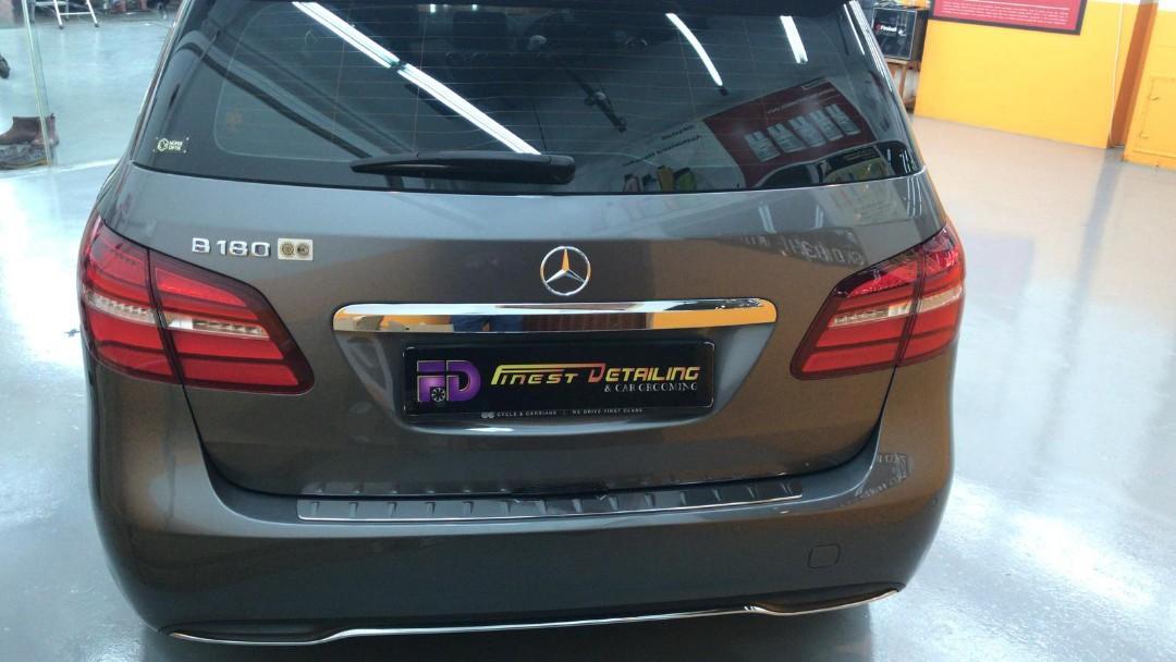 Mercedes-Benz B180 Style (A)