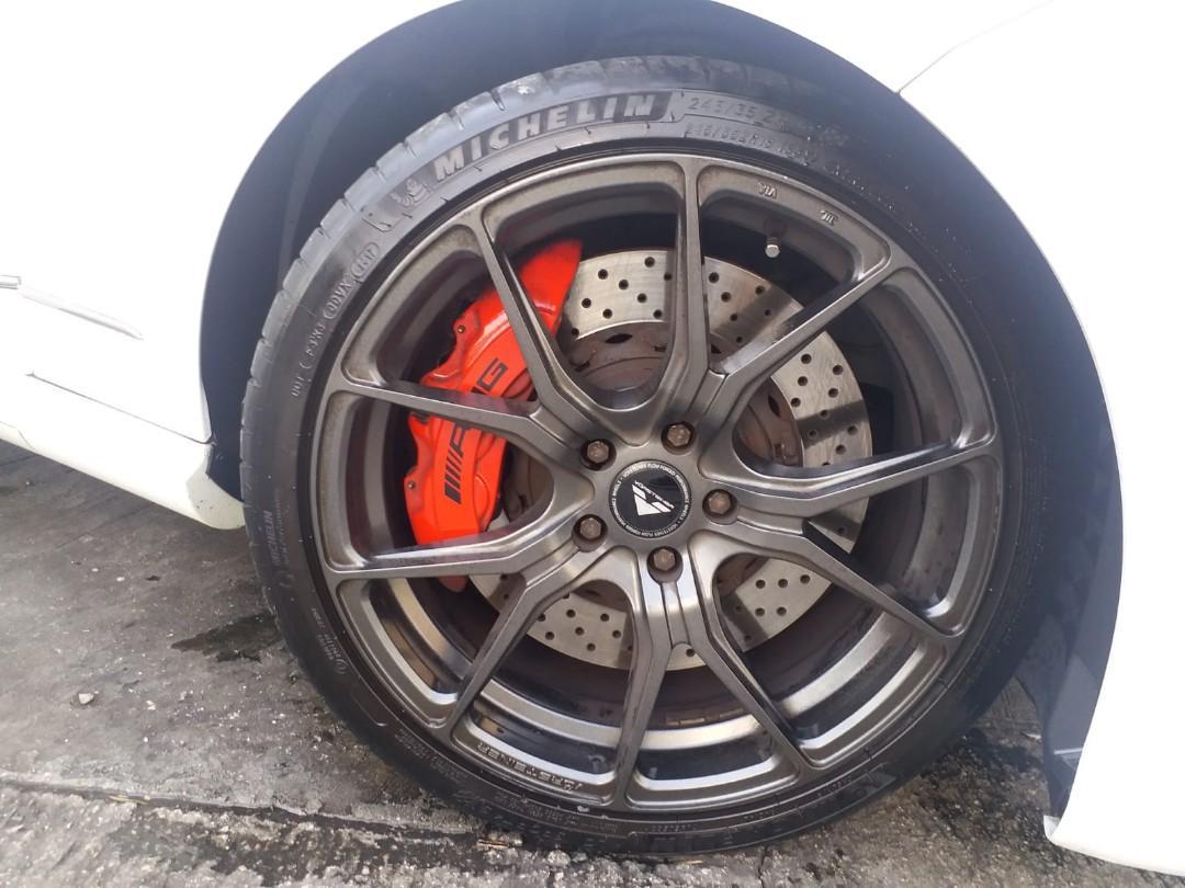 MERCEDES-BENZ E250 2012