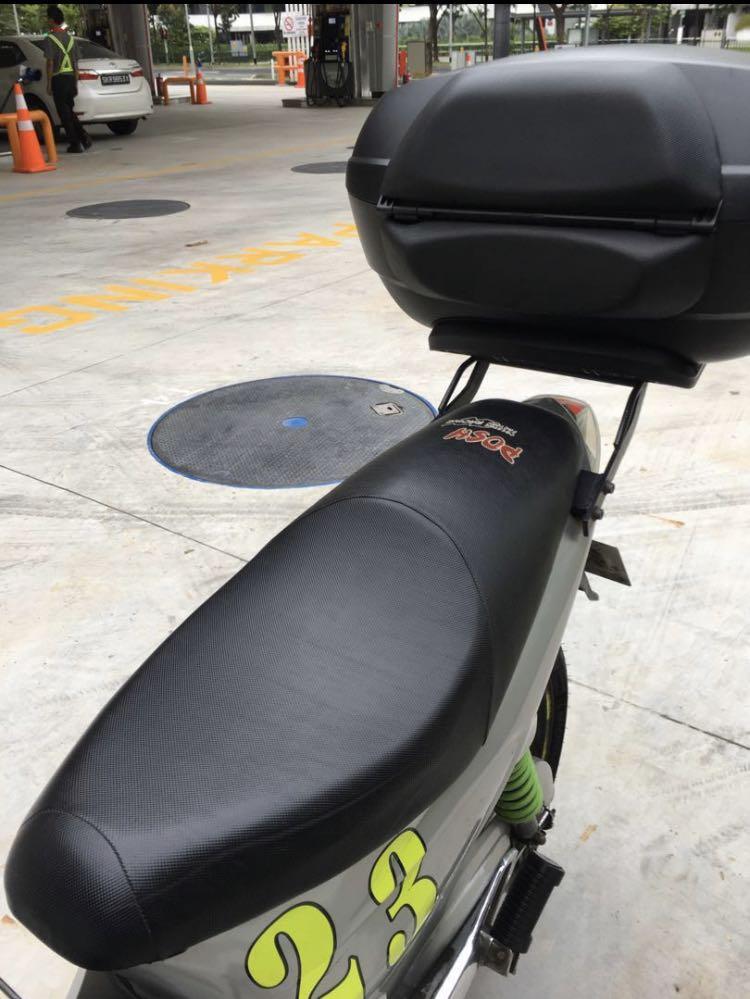 Motorcycle Bike for rental