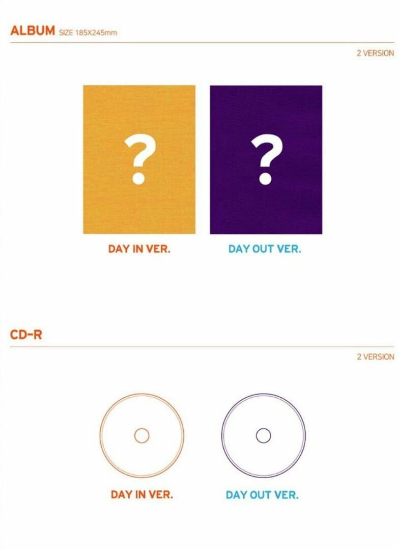 [MYGO:PRE-ORDER:SEALED] Jeong Se Woon - Mini Album
