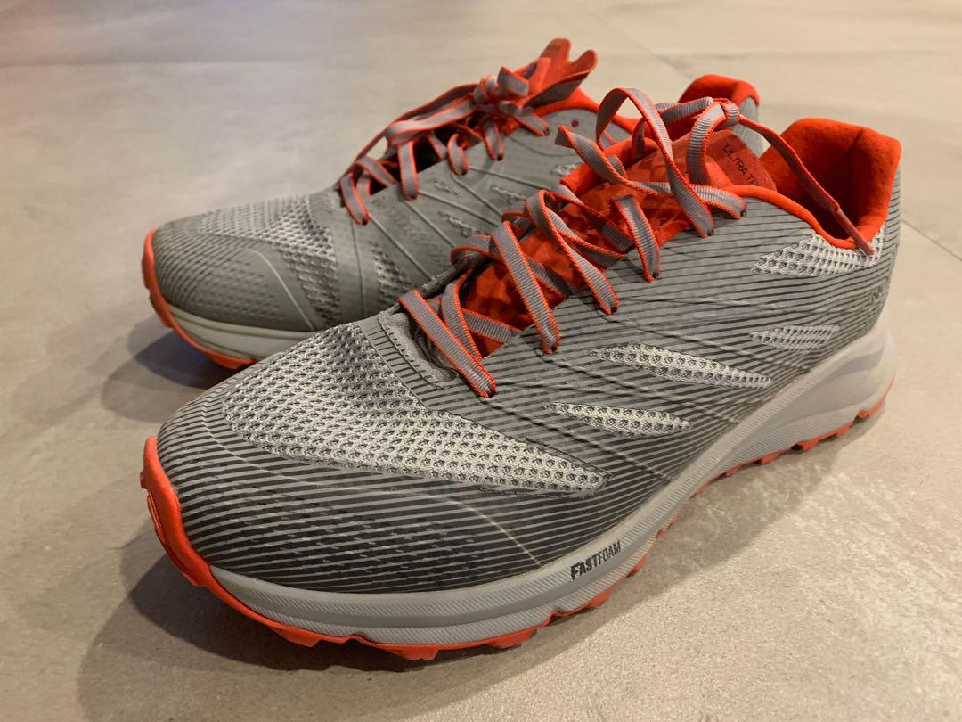 North face trail running shoes ultra tr