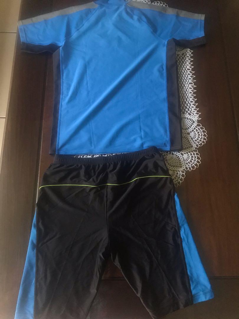 Opelon baju renang 1 set