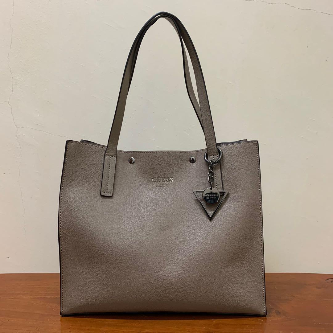 Preloved Original Guess Kinley Carryall Bag