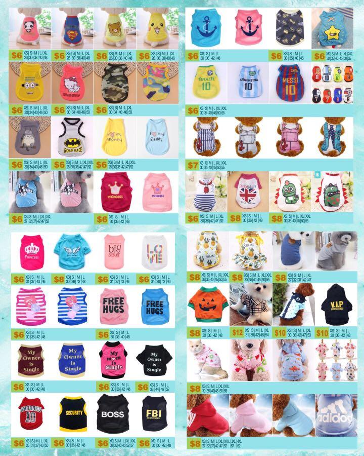 Pet Cloth Cat Dog Rabbit Cloth Army Camou PC073