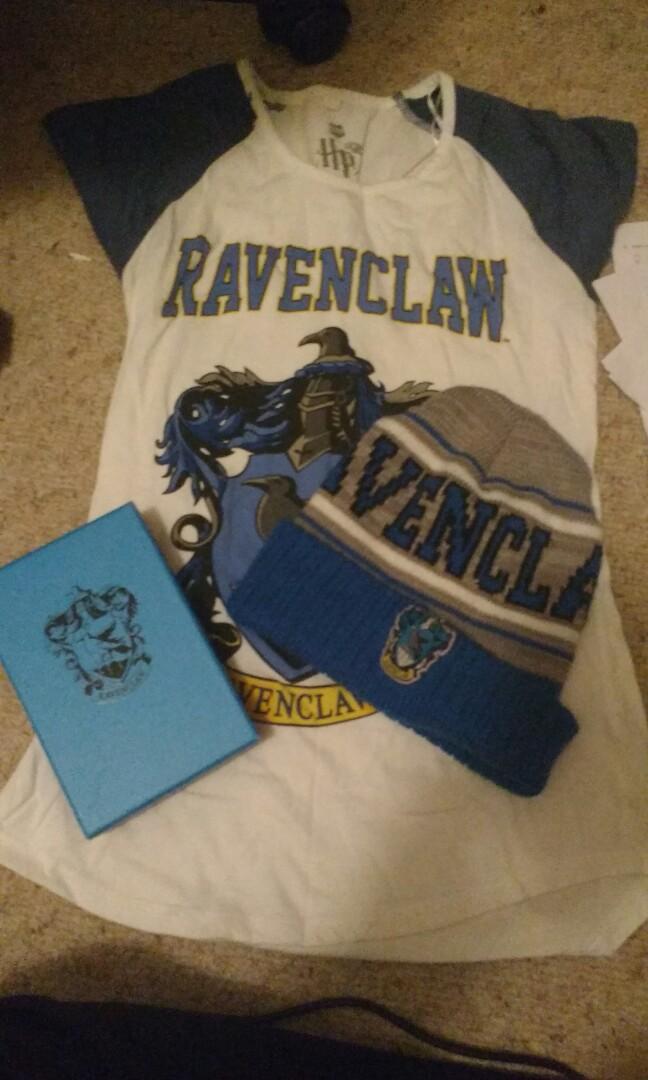 Ravenclaw Bundle #swapau