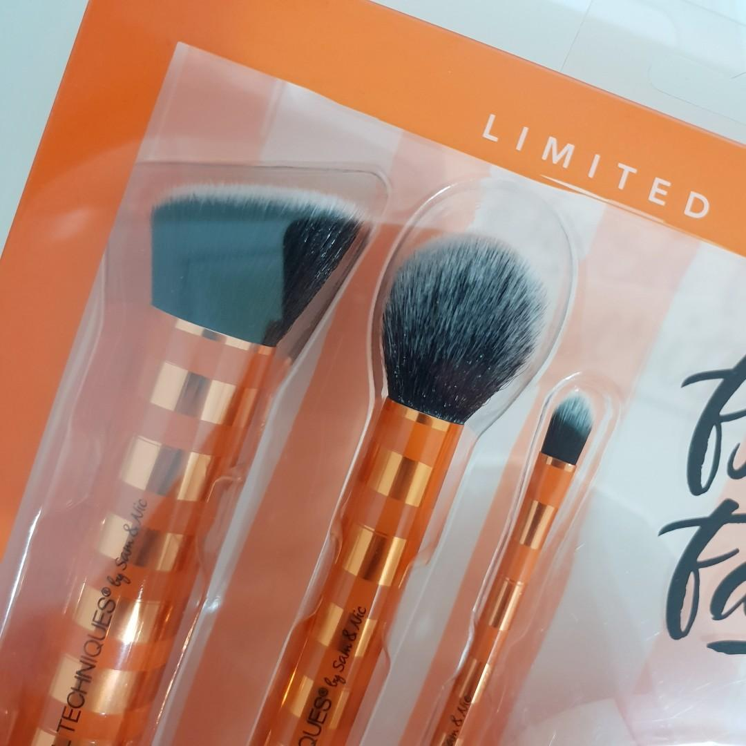 Real Technique Fresh Face Favourites (Limited Edition)