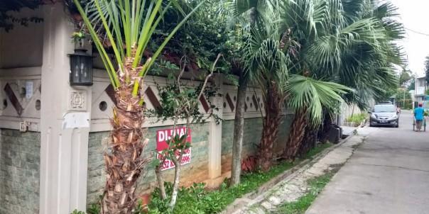 Rumah Daerah Pondok Labu