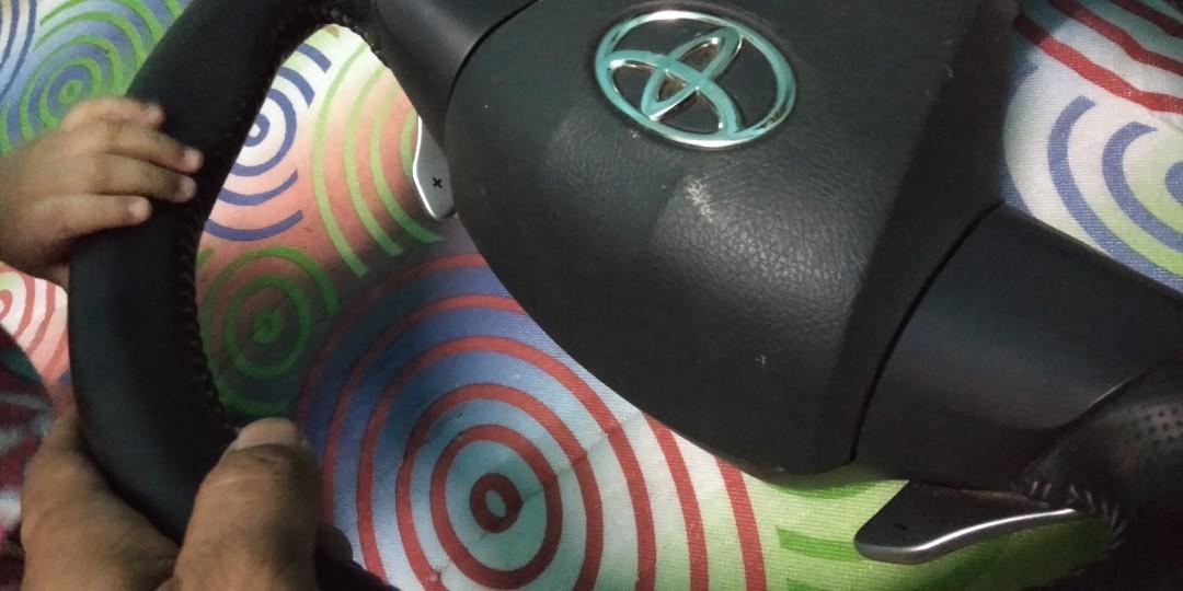 steering toyota wish sepet