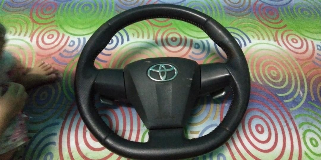 steering toyota wish sepet