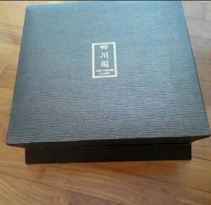 Storage GiftBoxes