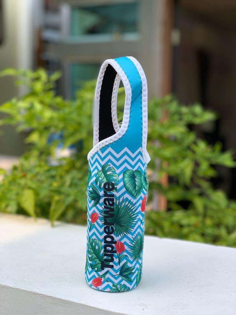 Tupperware Pouch Eco Bottle 750ml