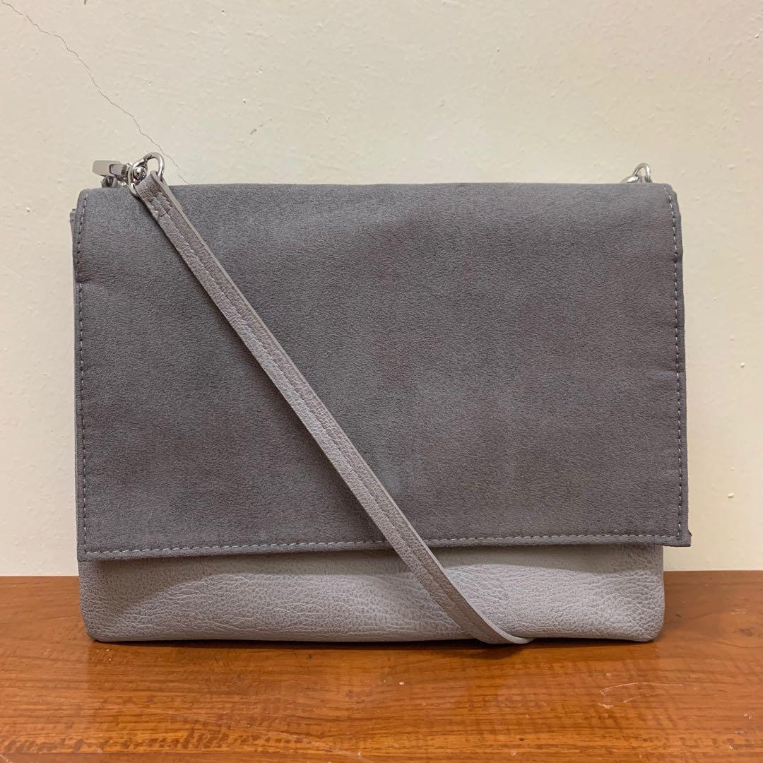 Preloved H&M Divided Sling Bag