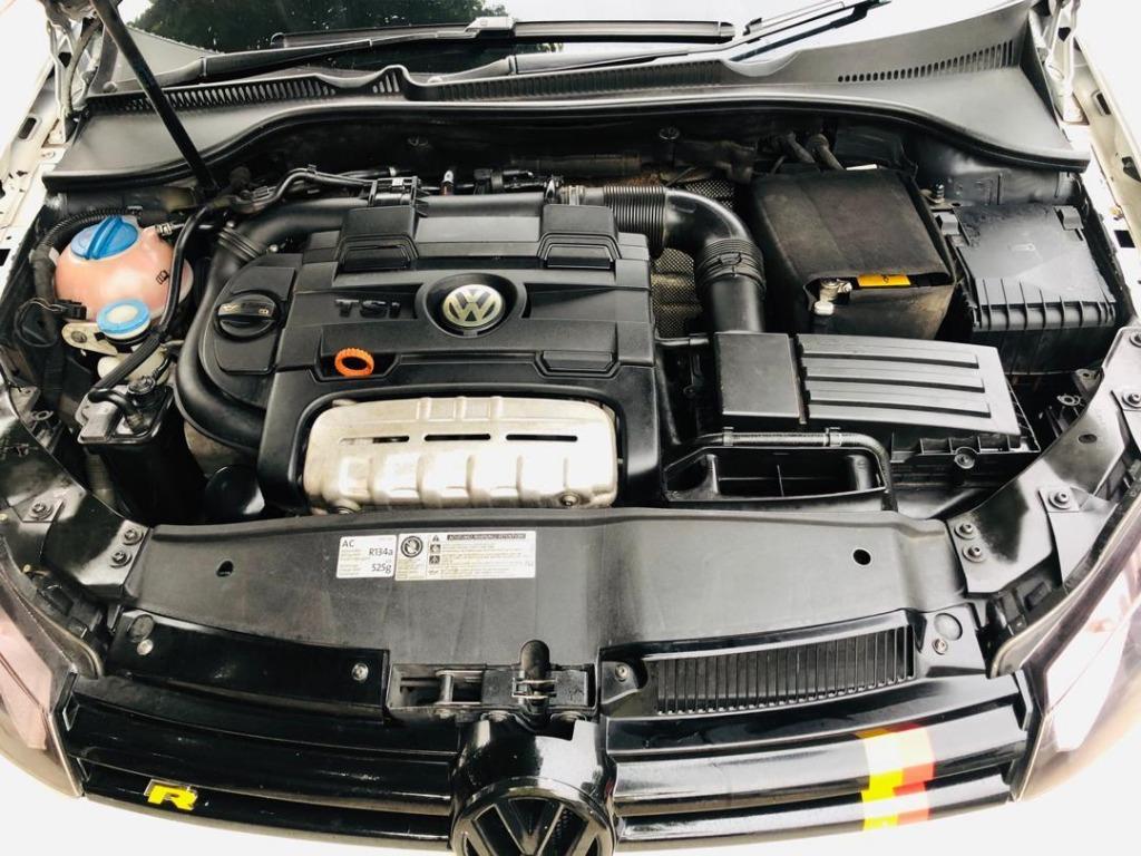 Volkswagen Golf TSI MK6 1.4