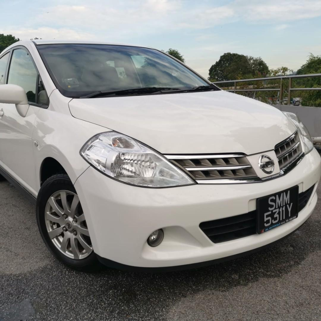 Weekdays rental promotion from $50 daily . Phv usage available with Gojek $150 rebates . Contact us at 88115335/90998833