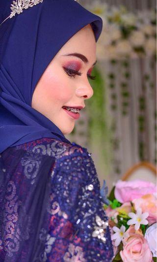 Makeup Service Melaka