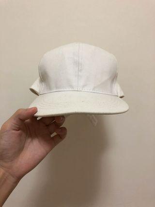 可愛白帽🧢