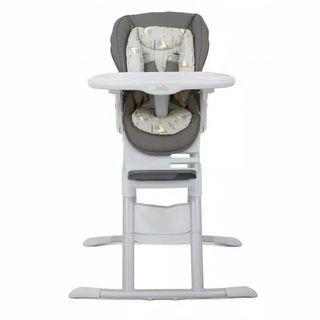 Joie baby high chair mimzy 3 in 1