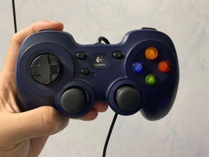 羅技 搖桿 Logitech Gamepad F310