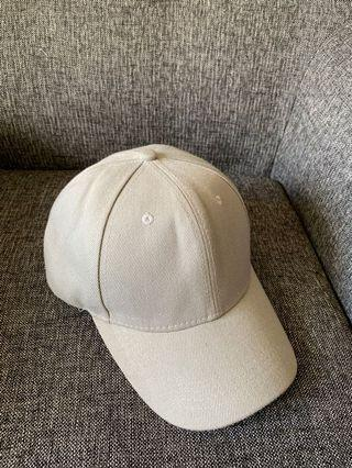Yeezy 個性灰色帽 cap old school gray