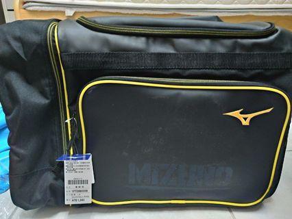 全新Mizuno 中型裝備袋