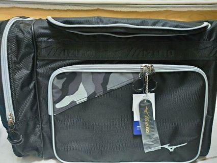 全新mizuno中型裝備袋