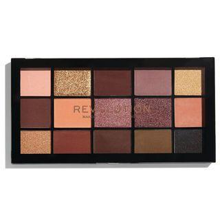 Makeup Revolution Velvet Rose Pallette