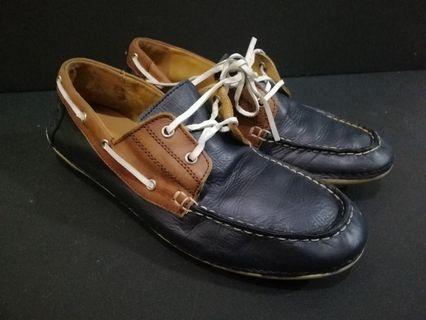 Leather Loafer, Stonefly