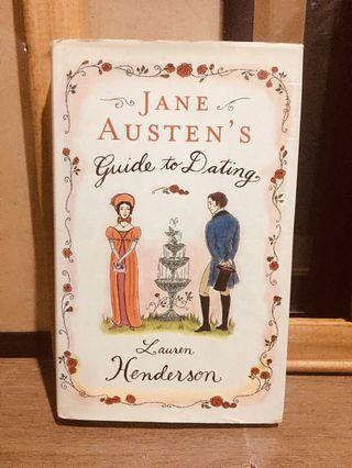 Lauren Henderson Jane Austen guide til dating