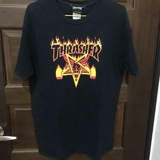 Thrasher M