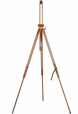 Portable - Foldable Wooden Easel (rental only)