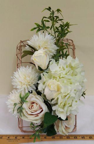 Artificial Flower bouquet (rental only)