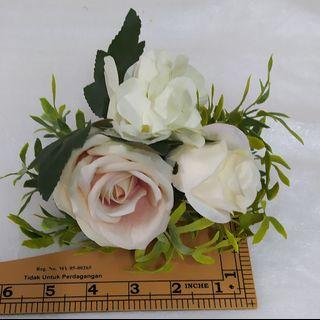 Small bouquet flower ( rental only)